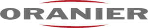 Oranier-Logo